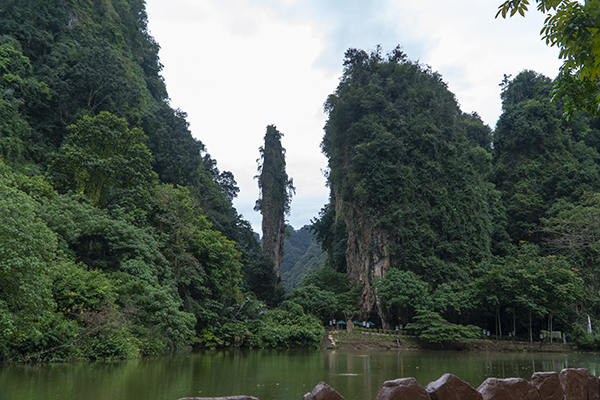 Make the Lost World Of Tambun in Ipoh Your Next Family Vacation