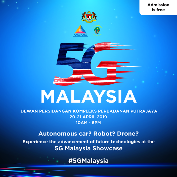 5G Malaysia (MOBHouse Productions