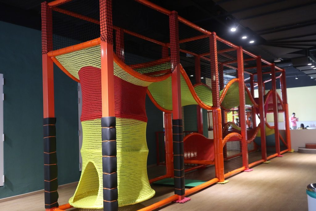 Discover the Power of Imagination at Kiddomo Discovery, JB