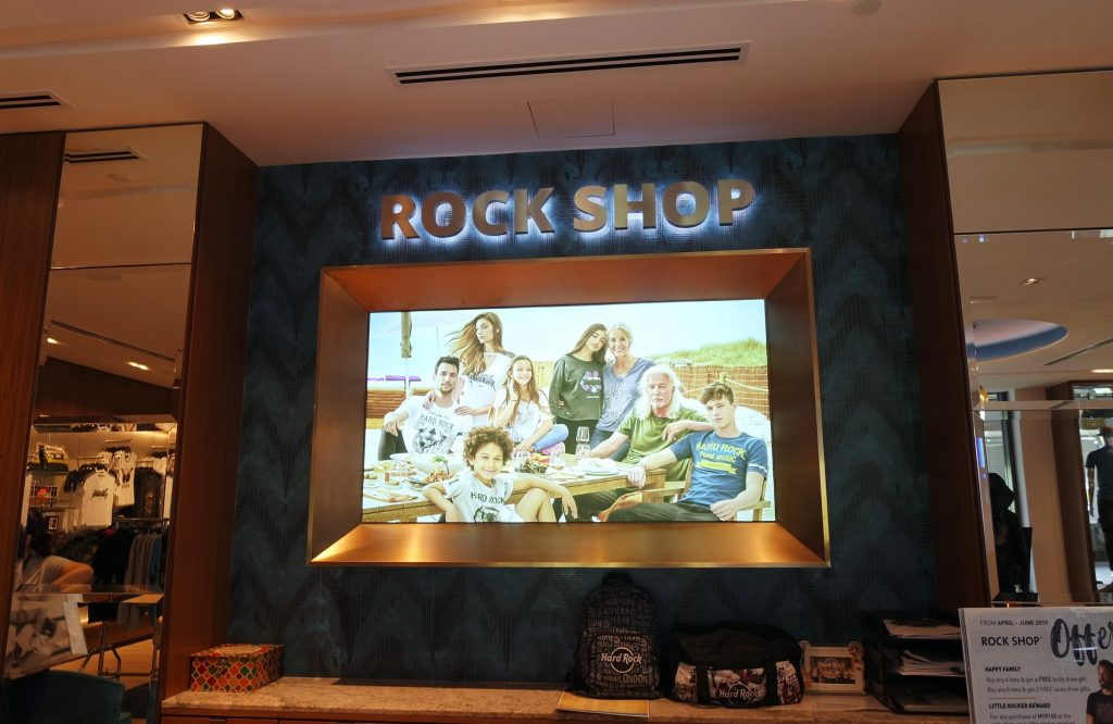 Check in like a boss and let the show begin at Hard Rock Hotel Desaru Coast – Part Two