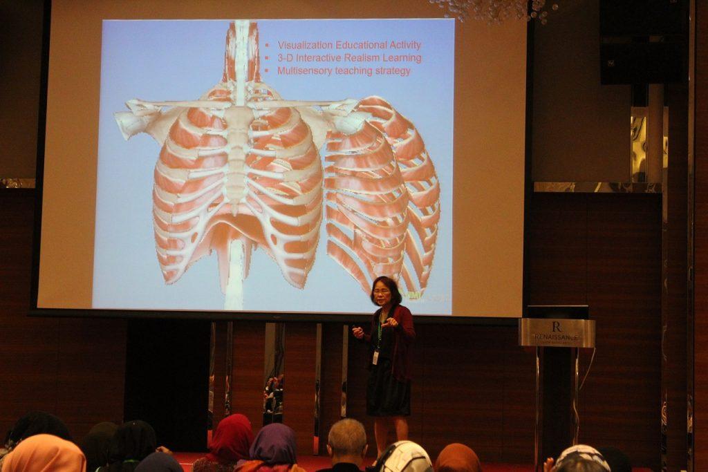 Regency Specialist Hospital Inaugural Nursing Seminar