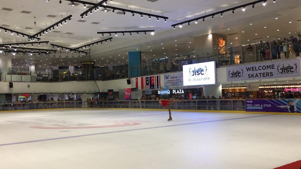 Winter Sports in Malaysia?