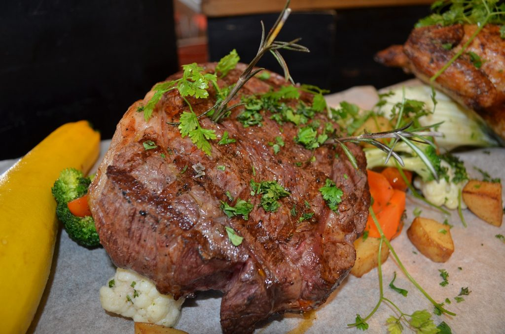 Let Us Meat at DoubleTree by Hilton Johor Bahru!