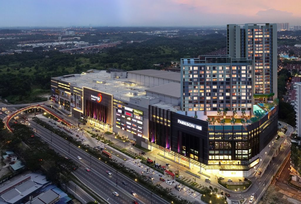 WCT and Hyatt to Welcome Johoreans at A Different Place
