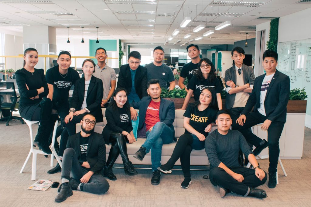 Two Startup Ecosystem Developers in Mongolia and Johor, Malaysia Merges