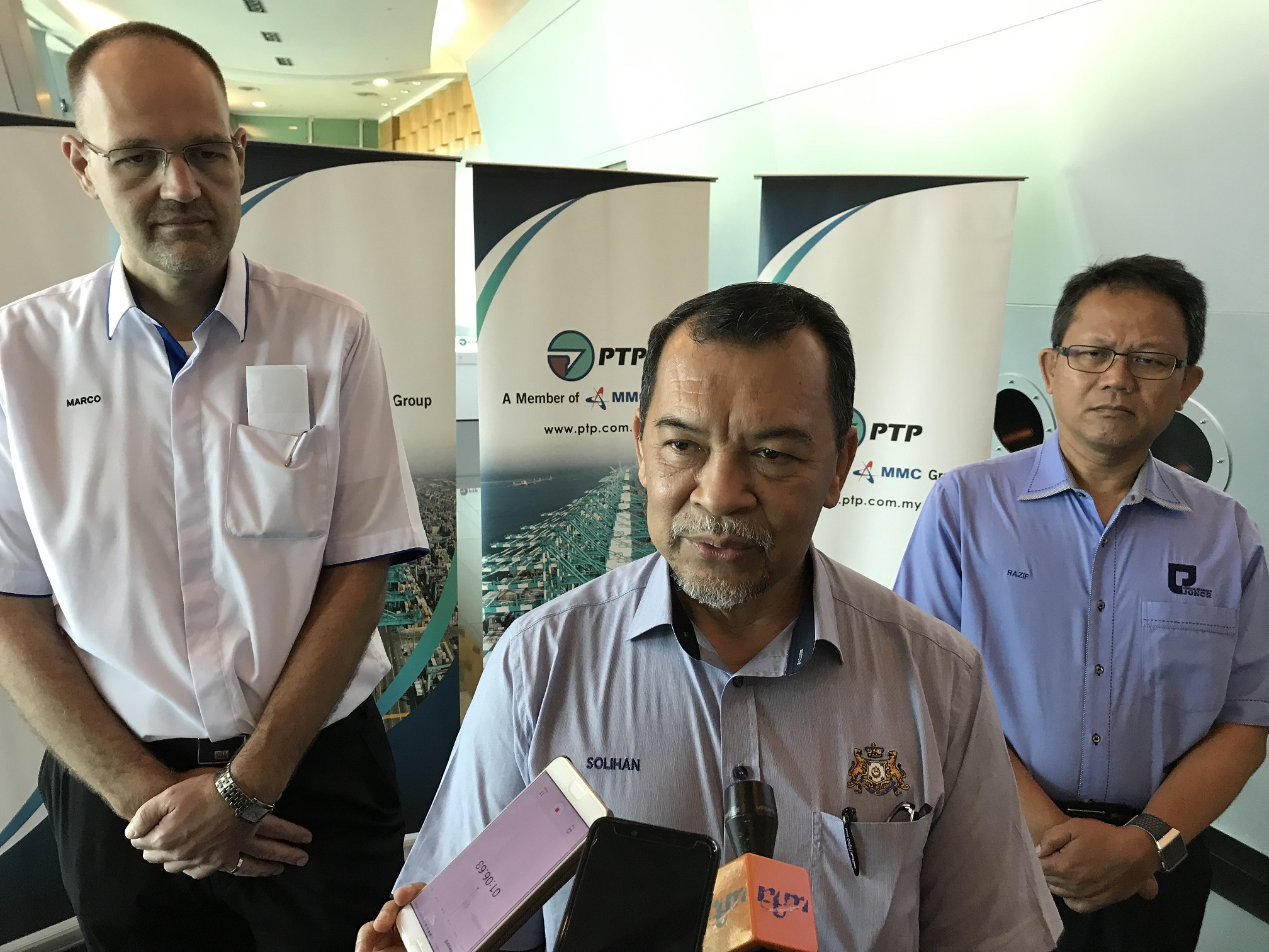PTP to Embrace More Foreign Investors
