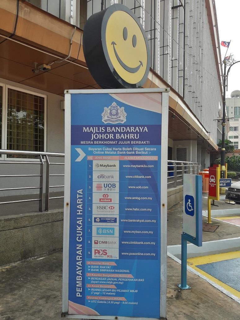 MBJB Hunts Down Those with Tax Arrears