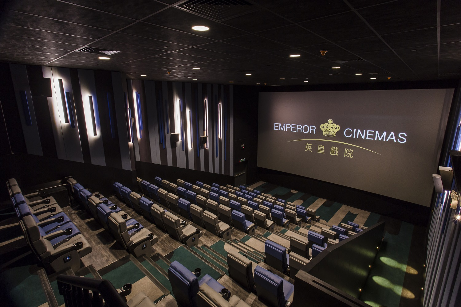 Image result for emperor cinemas food and drinks