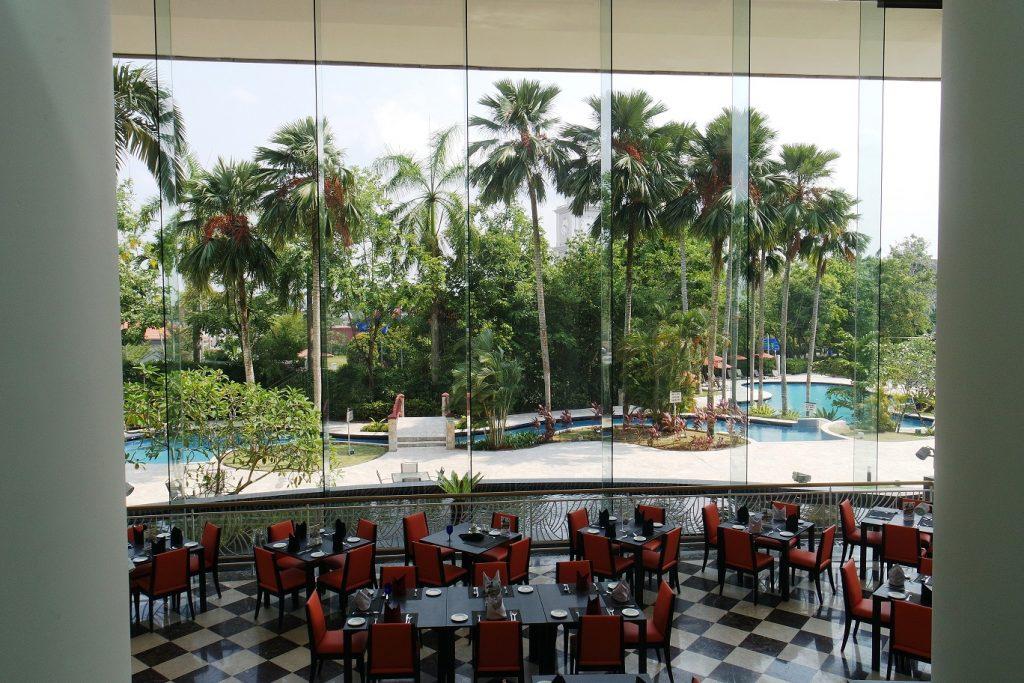 Thistle Johor Bahru: More Than Meets the Eye