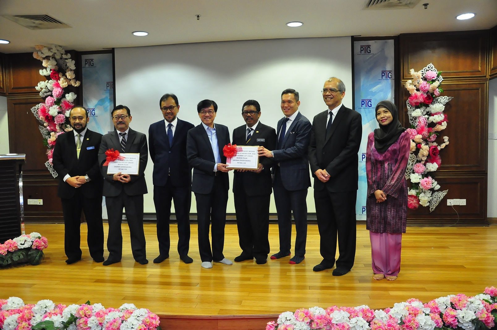 7 000 Property Buyers And Plot Developers In Medini To Benefit From E Strata Sub Module The Iskandarian