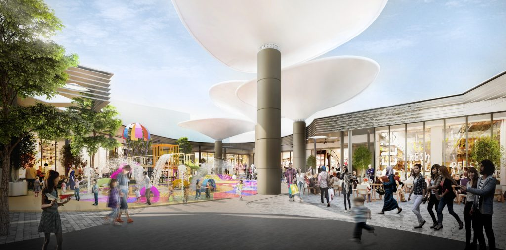 5000 Jobs Awaits You at JB's Toppen Shopping Centre