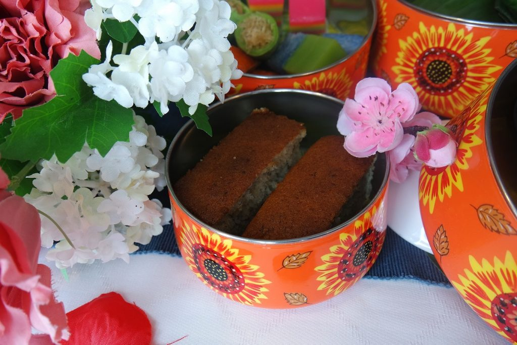 Tasty Tiffin Treats at Suasana Suites Cafe Johor Bahru