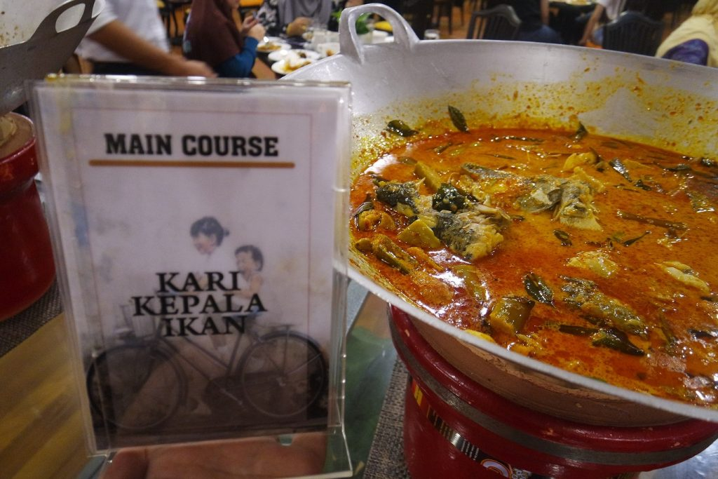 Come Together For Penangites' Feast at Pulai Springs