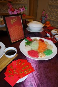 Step Into The Chinese New Year With DoubleTree's Abundant Beginnings