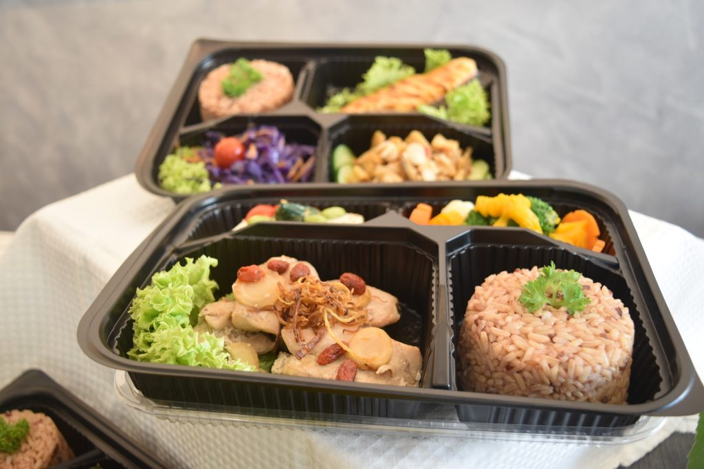 Doctors' Recommendation: Healthy Food Delivery