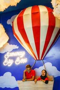 Discover a New Height of Love at Sunway Big Box Retail Park