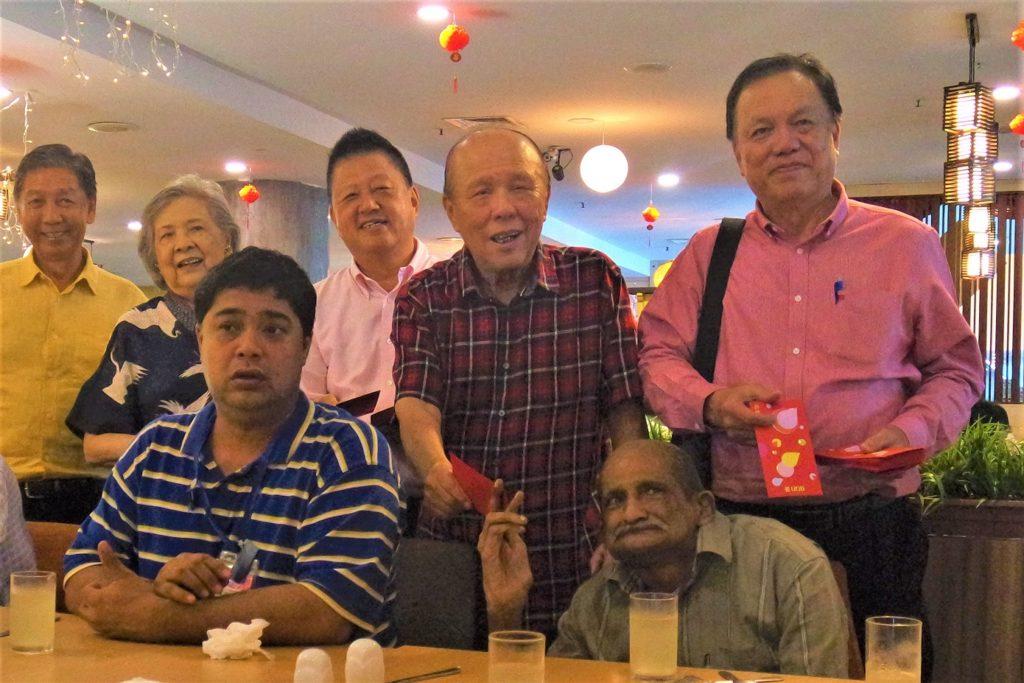 JARO Appreciates its Members for their Hard Work