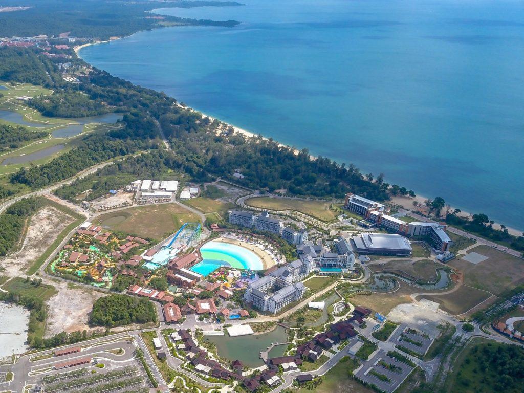 Desaru Coast Destination Resort Introduces Sunshine and Golf-Themed Packages to Boost Visit Johor 2020