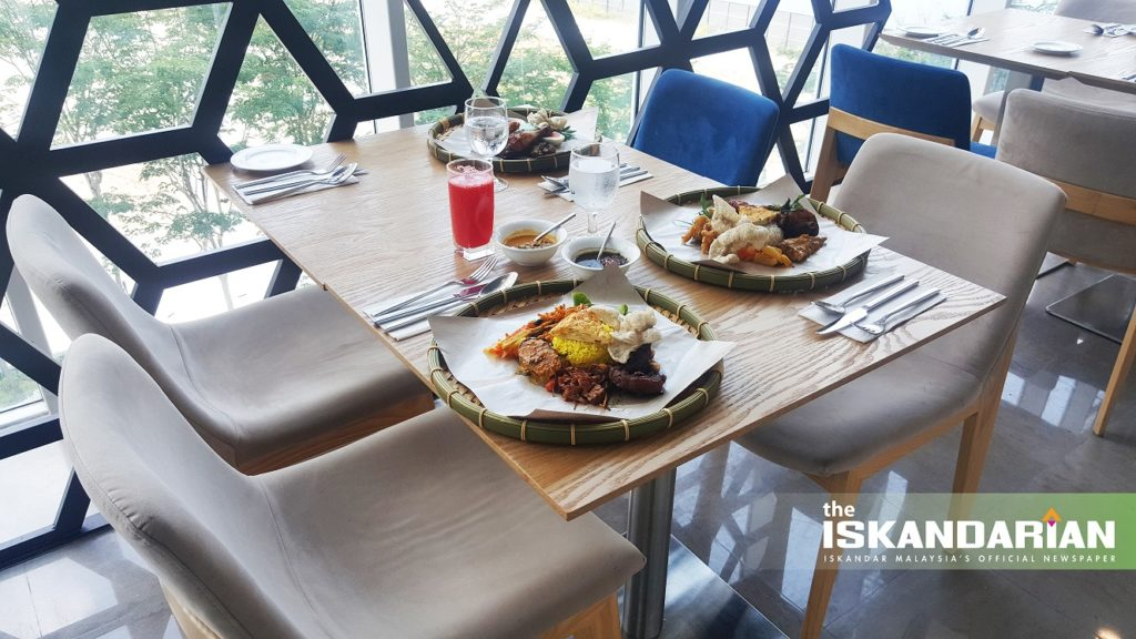 Different Kind of Business and Leisure at Fraser Place Puteri Harbour