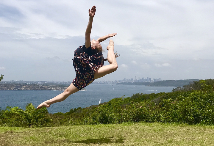 Online Dance Experiences: A Unique Way to Get Moving