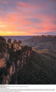 Nsw Takes Centre Stage in Tourism Australia's 'Live From Aus' Virtual Weekend