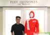 AirAsia introduced new personal protective equipment (PPE) COVID-19 uniforms for its cabin crews