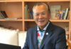 MICCI President Datuk Tan Cheng Kiat