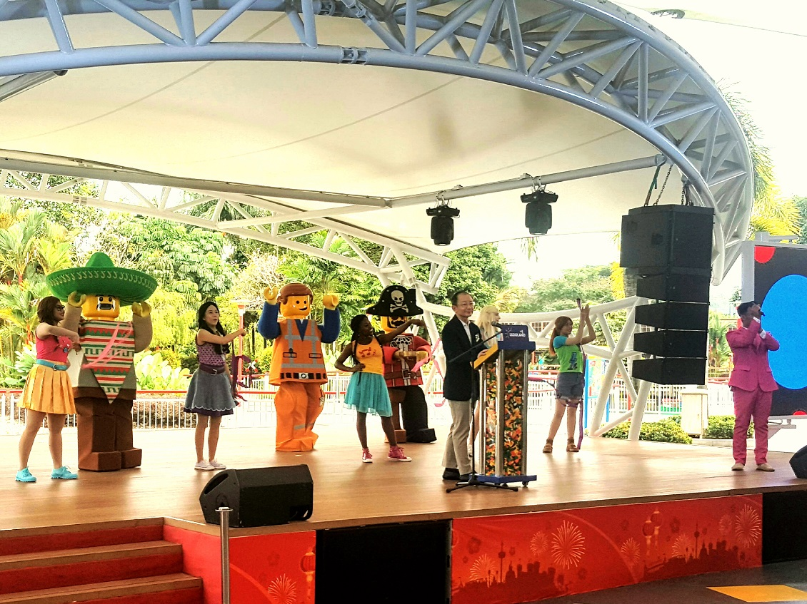 LEGOLAND Resort Malaysia Officially Reopens Post-Lockdown