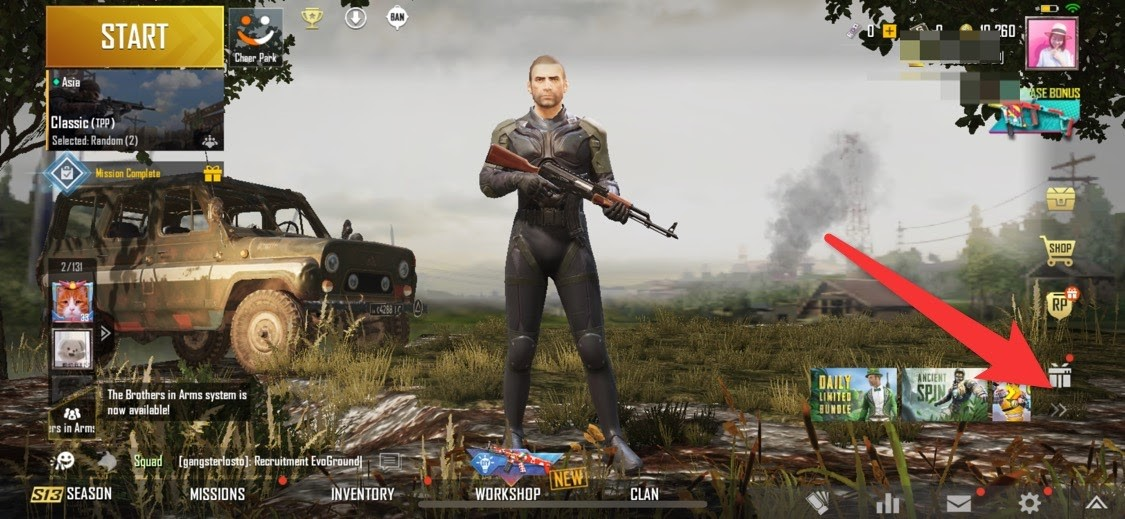 Send a Rose, Gain a Heart, to See Your Favourite Influencers Make it to PUBGM's Ultimate Team