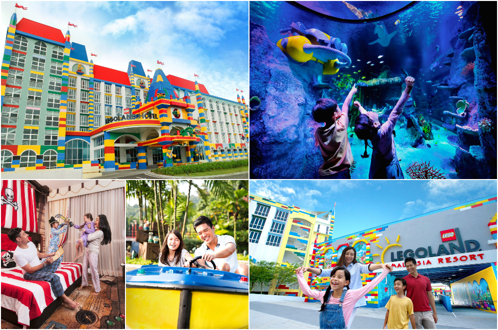 LEGOLAND Malaysia Resort Primed for New Measures in Place ...