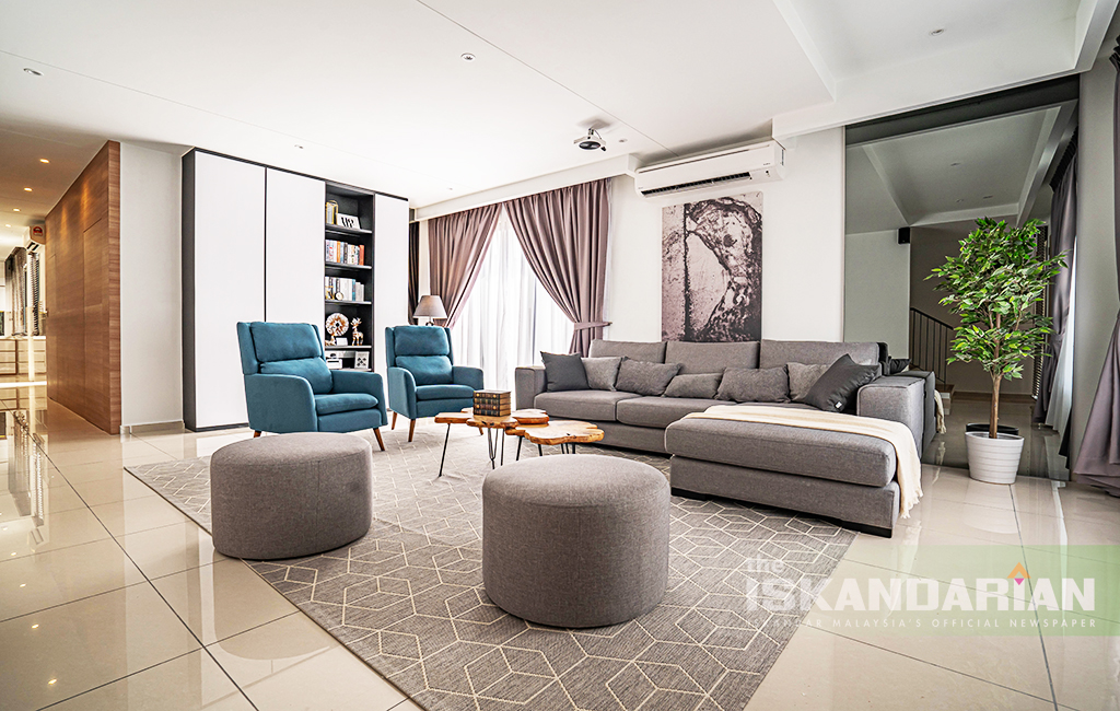 Sunway Citrine Lakehomes Final Phase is Now Up For Sale