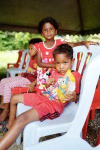 JAKOA & Ayam Brand Supports 167 Orang Asli Families in 4 States