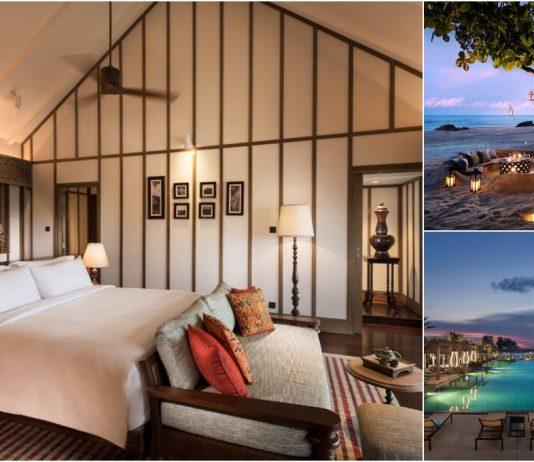Anantara Desaru Coast Resort
