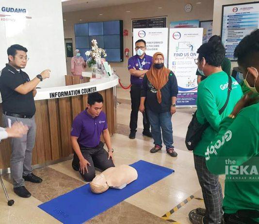 KPJ Pasir Gudang Specialist Hospital
