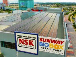 Sunway Iskandar