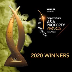 PropertyGuru APA (M) 2020