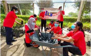 Yayasan Sime Darby's Scholars Participate in YSD THRIVE, The New Hybrid Edition of the Scholar Development Programme
