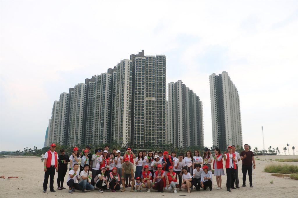 Urban Development - Forest City