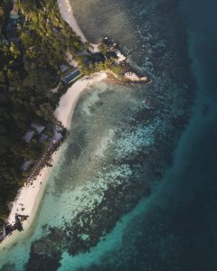 Take your next island vacation at Batu-Batu Island, Pulau Tengah