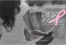 Pinktober Yoga Day