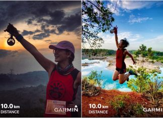 Charity Sunrise Run Goes Virtual