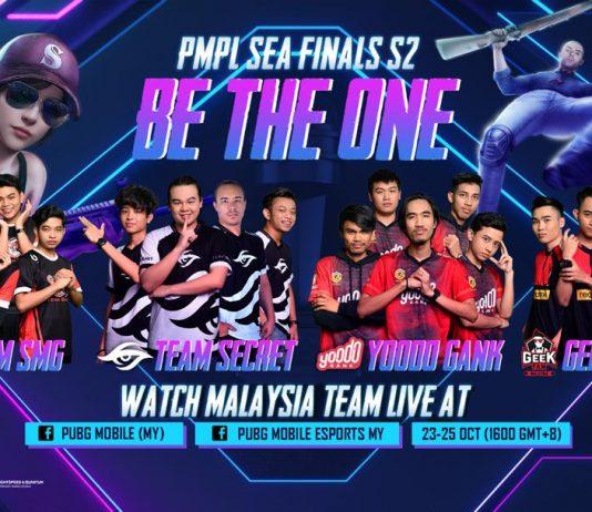 PMPL Sea Finals S2