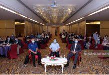 Iskandar Malaysia Halal Partnership Dialogue 2020