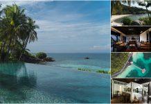 Batu Batu Island
