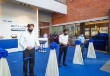 ONE°15 Estuari Sports Centre Now Open