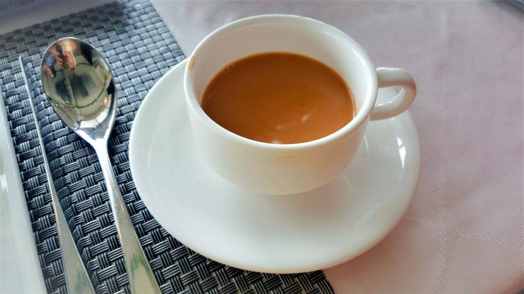 Bottomless, fragrant milk tea just like how grandma used to make