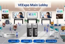 Sneak peek of Virtual Education Expo 2021 (VEExpo 2021)