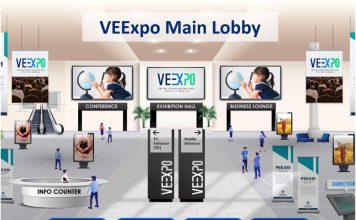 Sneak peek of Virtual Education Expo 2021 (VEExpo 2021)