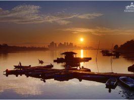 Sungai Melayu in Johor - Image courtesy of Tourism Johor Facebook page