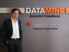 Iskandar Property